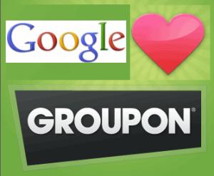 ¿Google comprará Groupon esta semana en un trato de $ 5 a $ 6 mil millones?