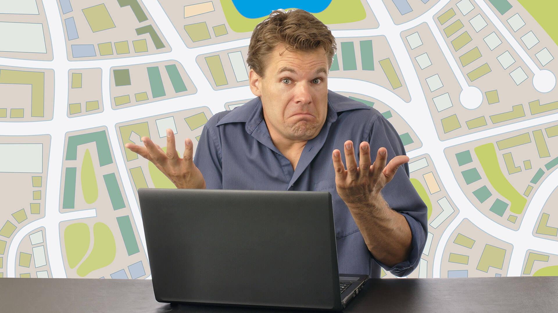 ¿Necesita ponerse en contacto con el servicio de asistencia de Google My Business?  ¡Usa Twitter!