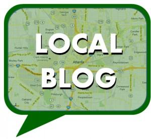 Bloguear para SEO local