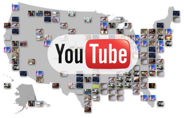 SEO local de YouTube