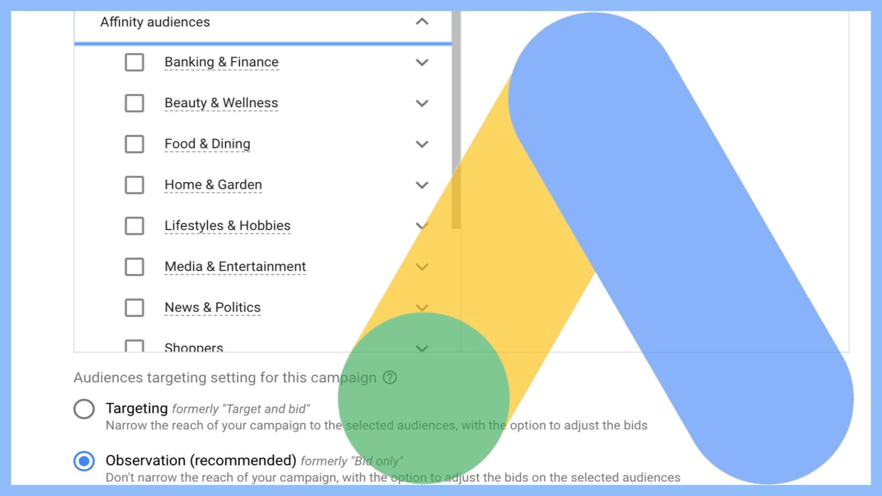 11 consejos para utilizar las nuevas audiencias de Google Ads como un profesional