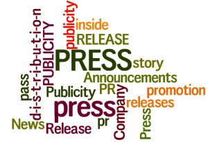 Press Releases for Local Online Marketing