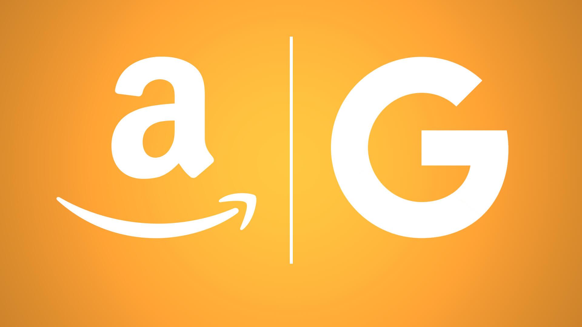 ¿Amazon está a punto de comerse el almuerzo de Google?
