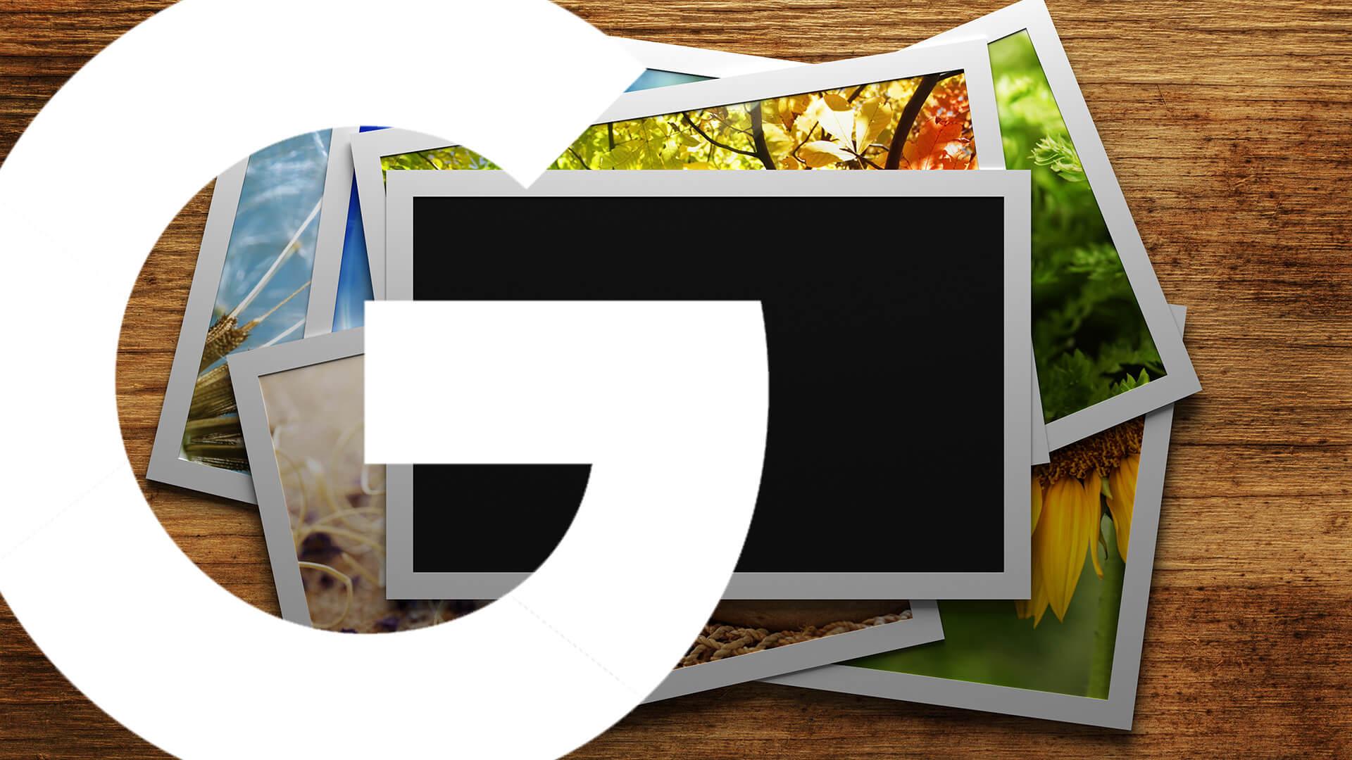 Google pondrá fin a la versión beta de los anuncios de la galería, se centra en las extensiones de imagen