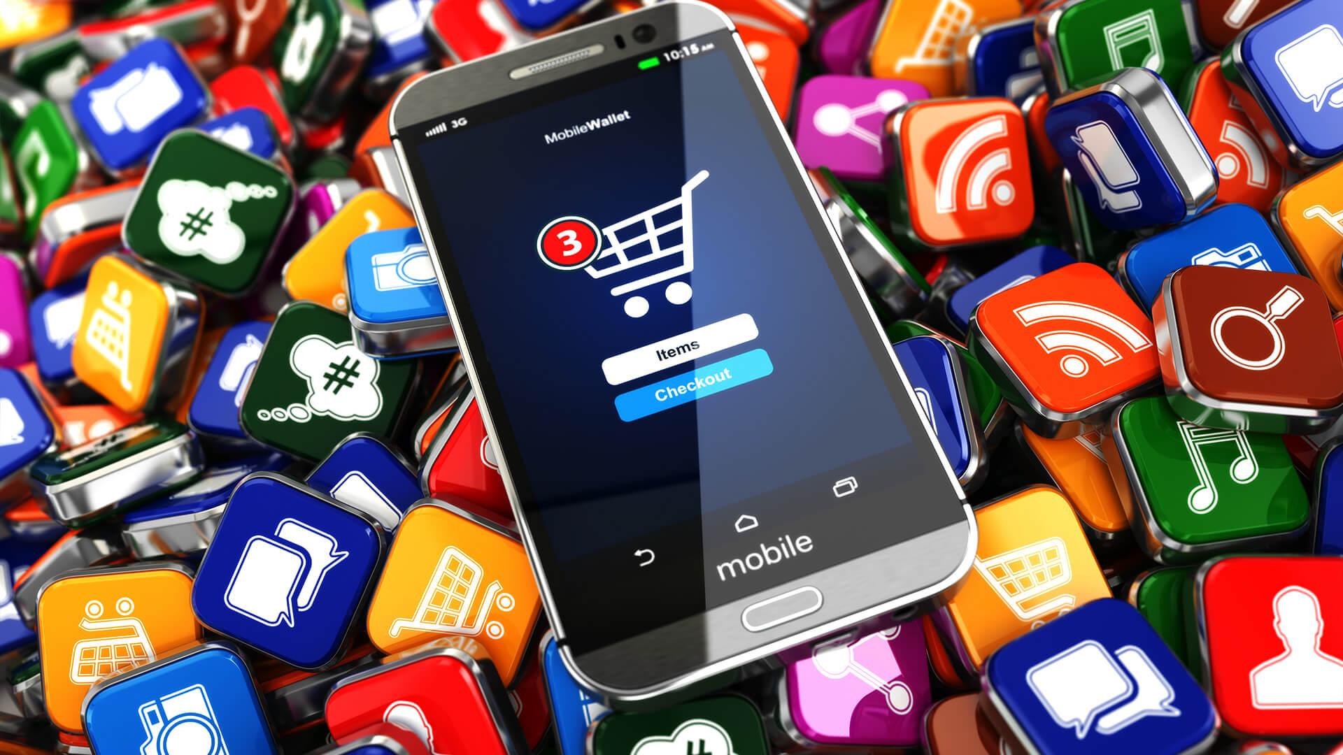 La inversión publicitaria de comercio electrónico se duplicó a medida que se afianzaba el comportamiento de distanciamiento social