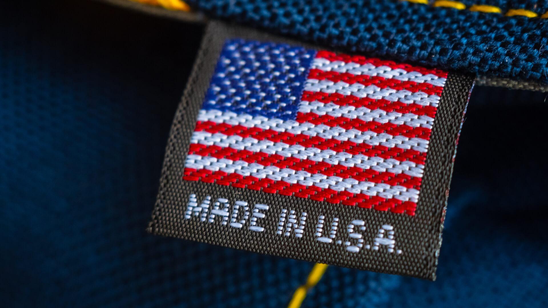 Extensiones de anuncios 'Made in USA' detectadas en Bing