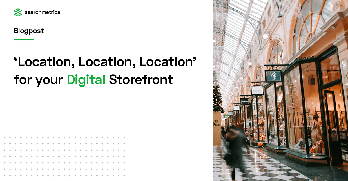 The Digital Backstreet: comparación de las tiendas fuera de línea con el panorama en línea