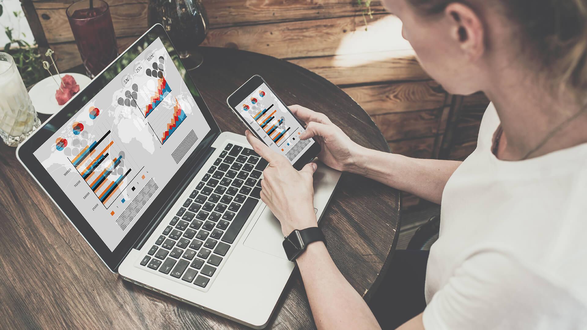 Comprender los clics de los referidos y cómo pueden sesgar la participación de mercado de los motores de búsqueda