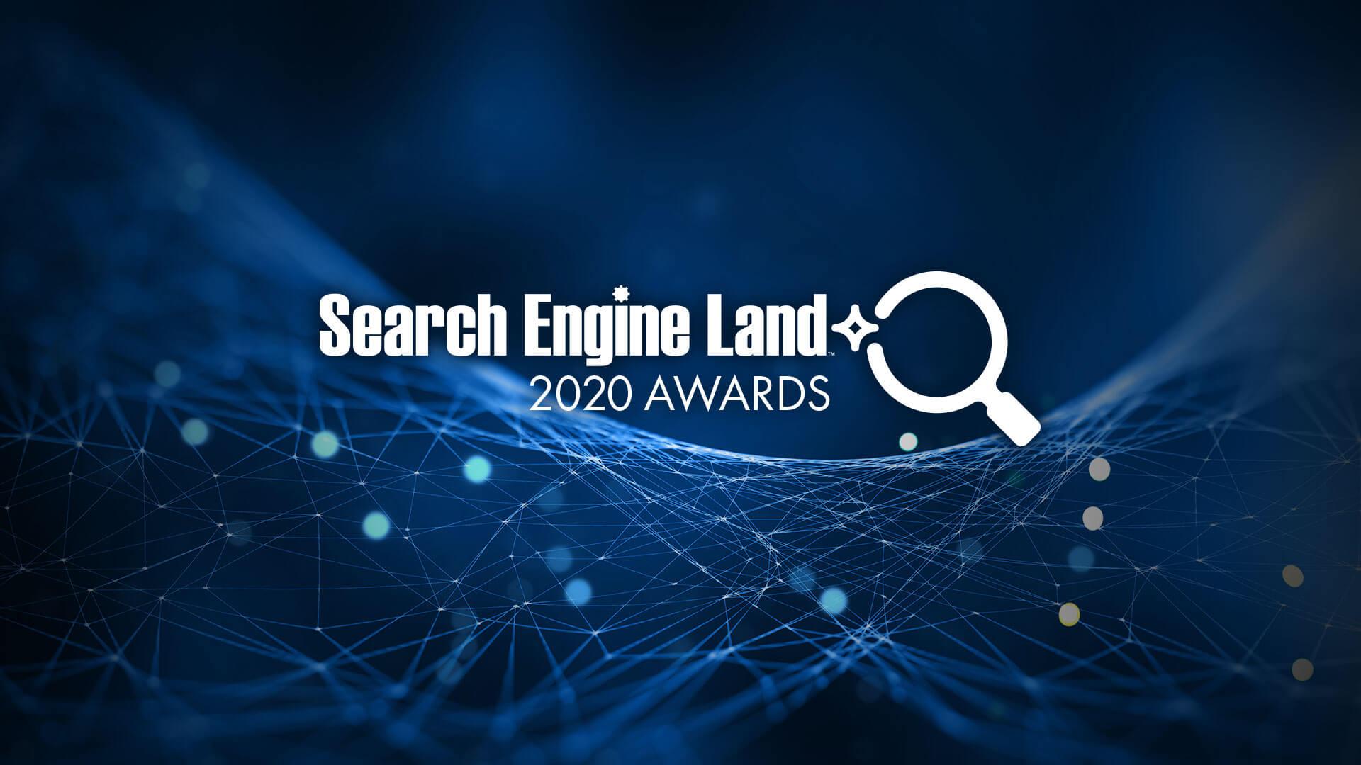Ahora se aceptan inscripciones para los premios Search Engine Land Awards 2020