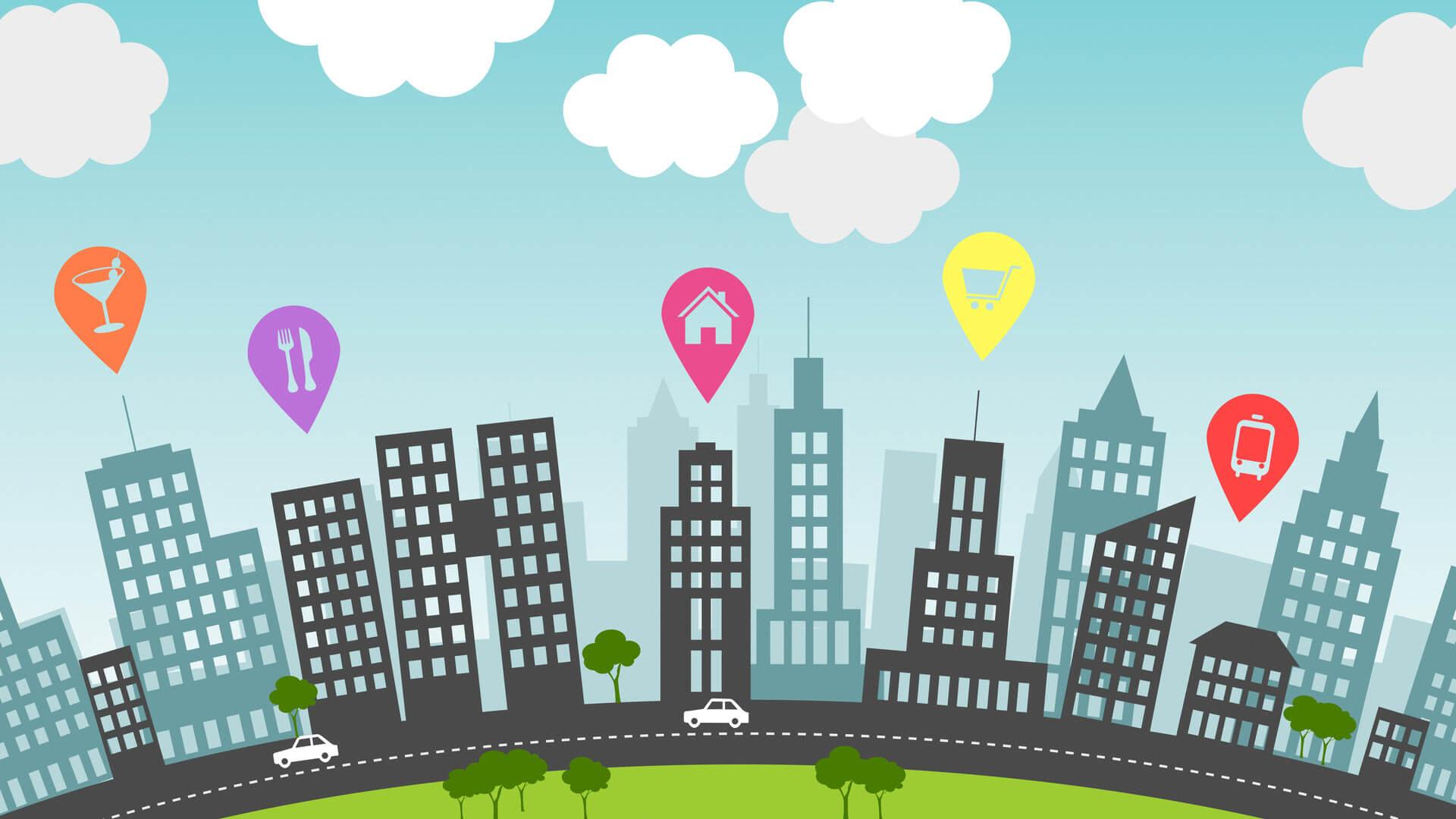 Google My Business lanza una función para nuevas empresas, actualiza la configuración del área de servicio local