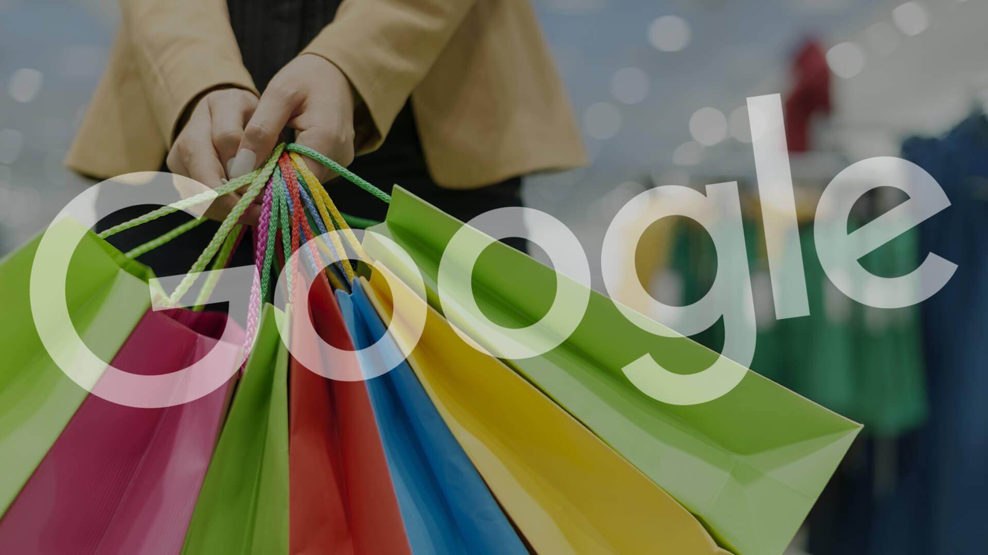 Orientación geográfica disponible en las campañas de Google Smart Shopping