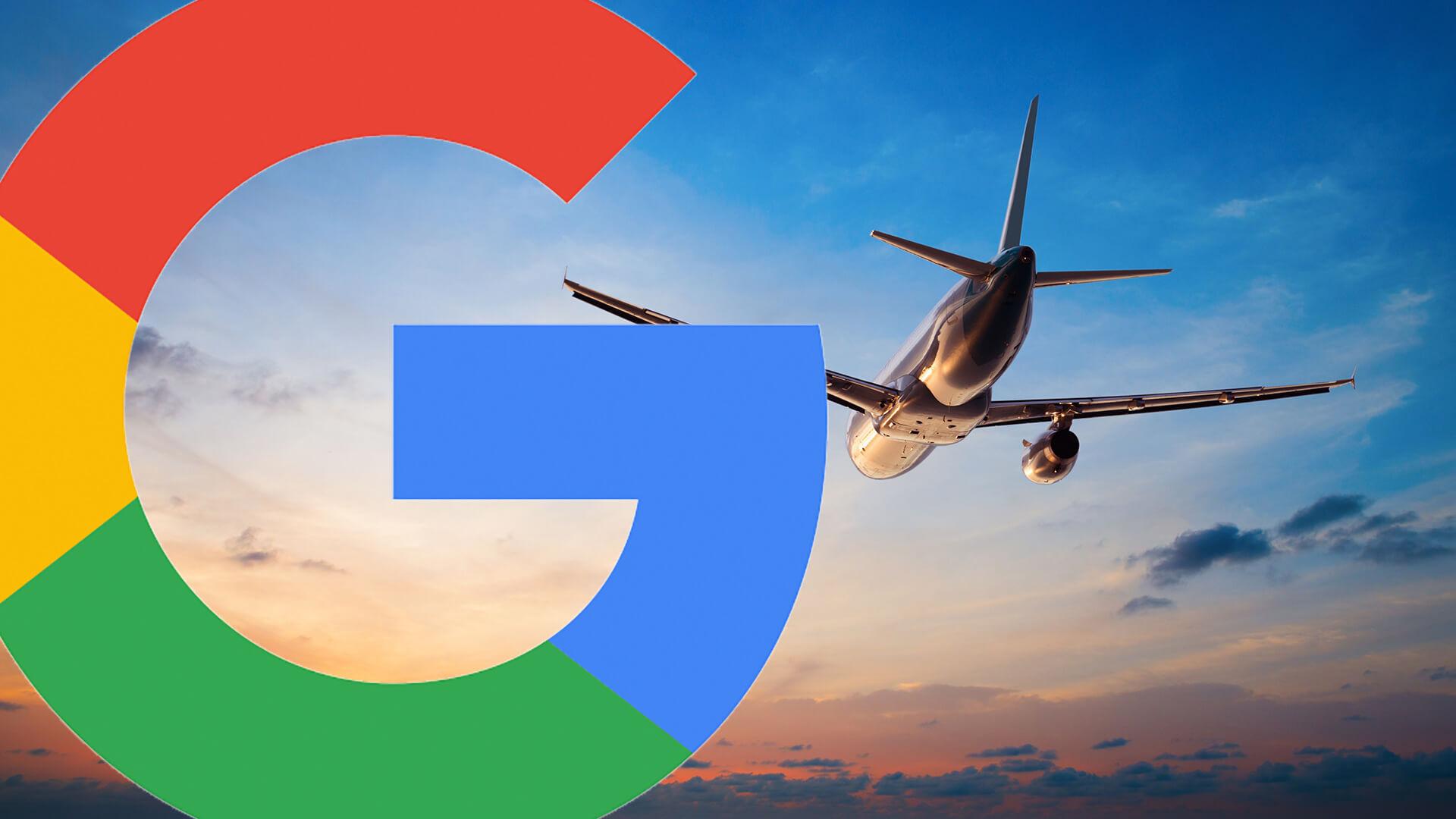 Google se centra en ofertas en hoteles, búsqueda de vuelos con las últimas actualizaciones