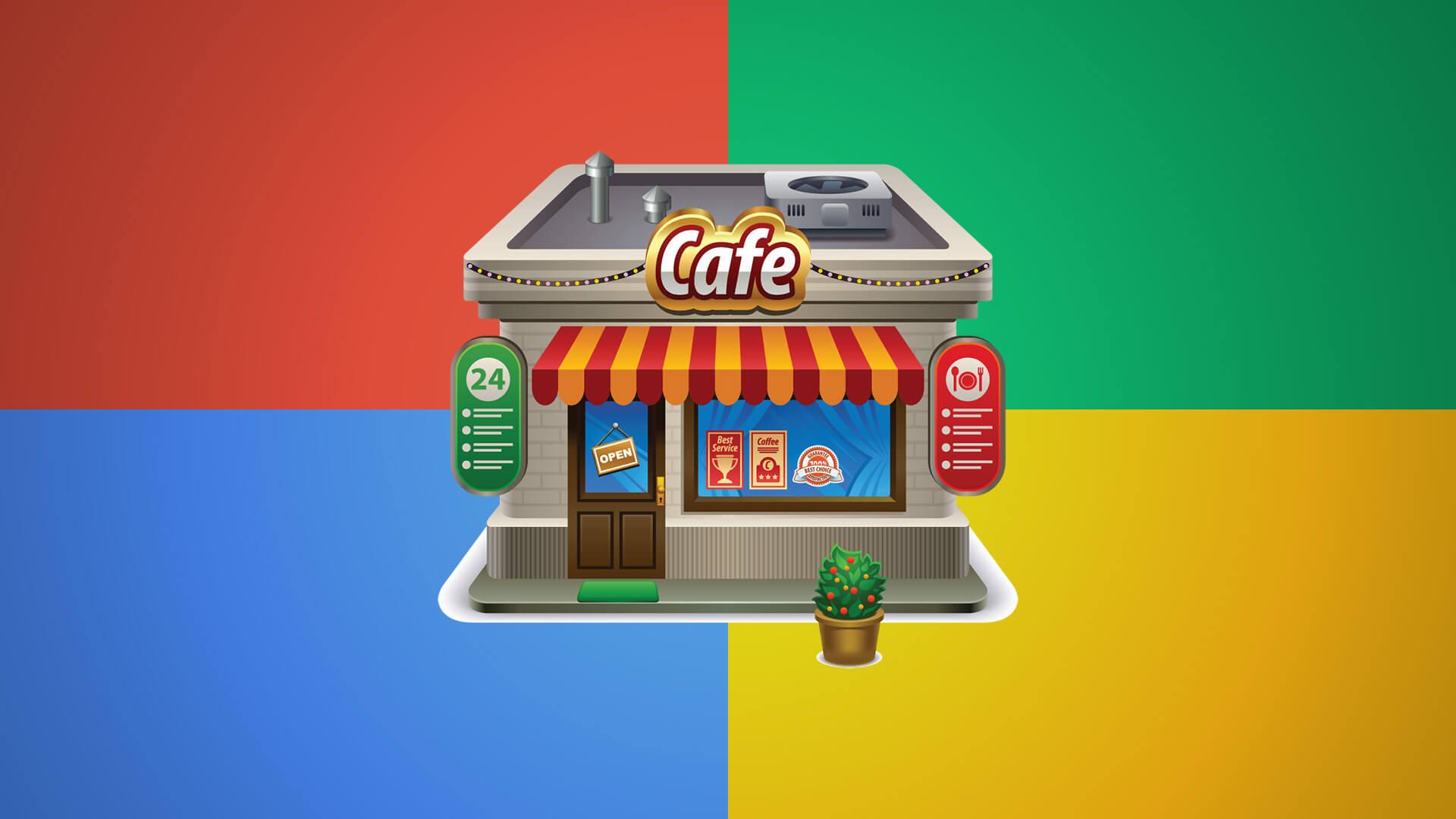 Google My Business prueba las fechas de apertura futuras en el panel local para nuevas empresas