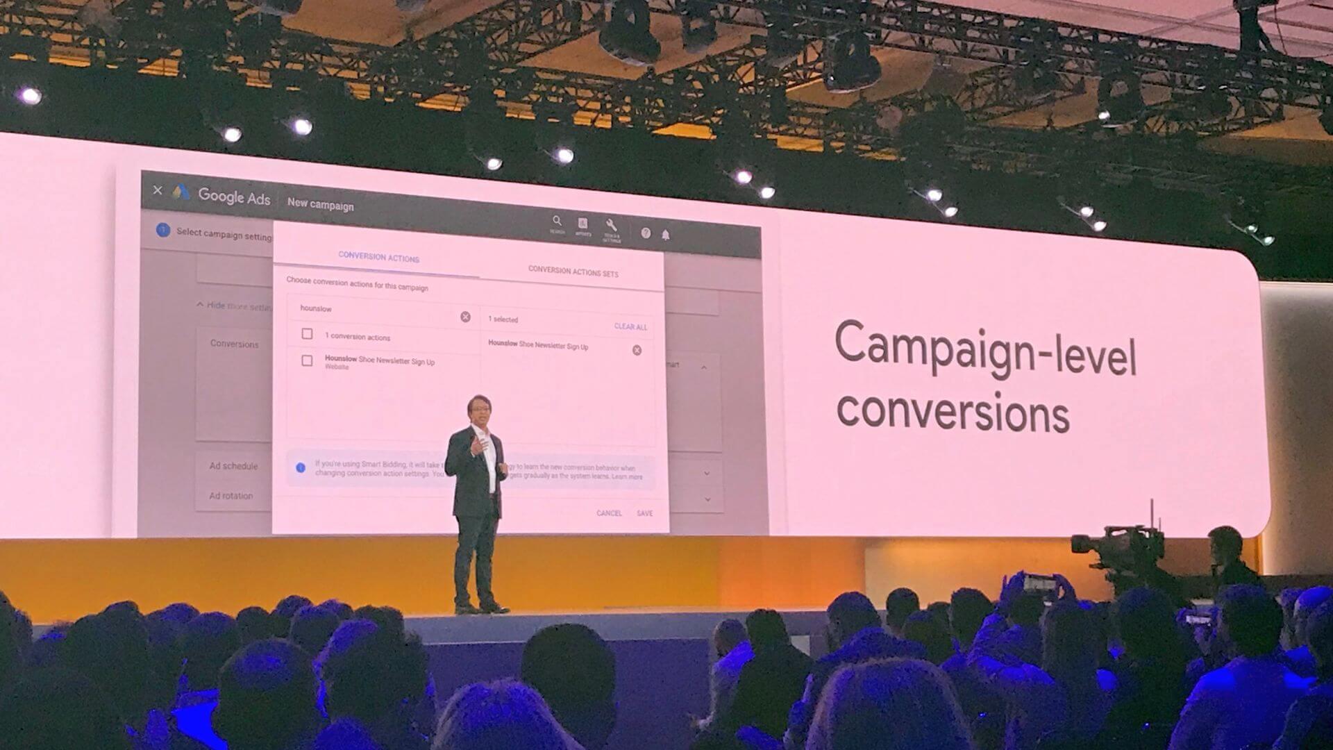 Google Ads presenta varios controles de ajuste para las estrategias de oferta