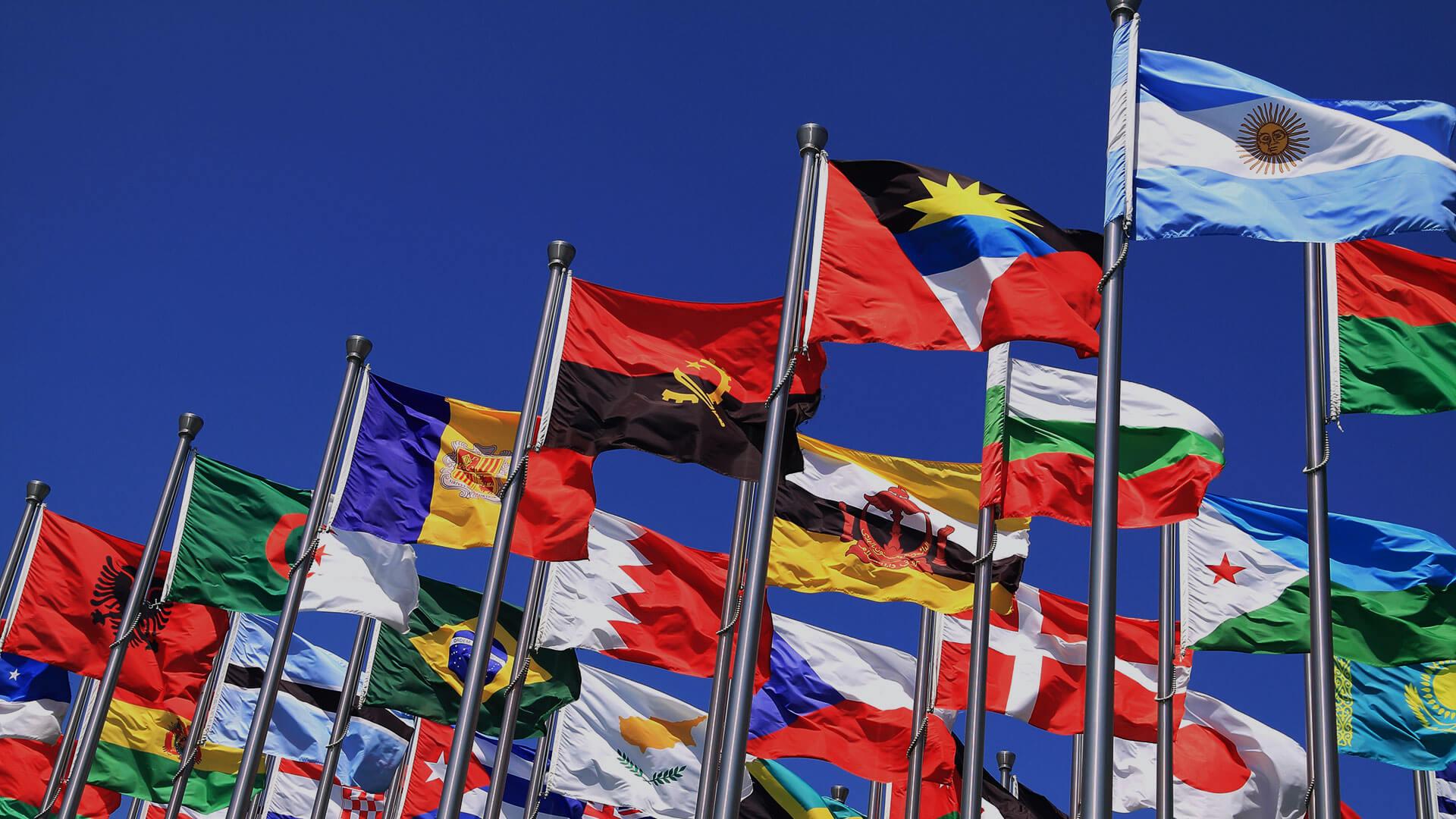 SEO internacional y tendencias de búsqueda: ¿cómo funciona todo?