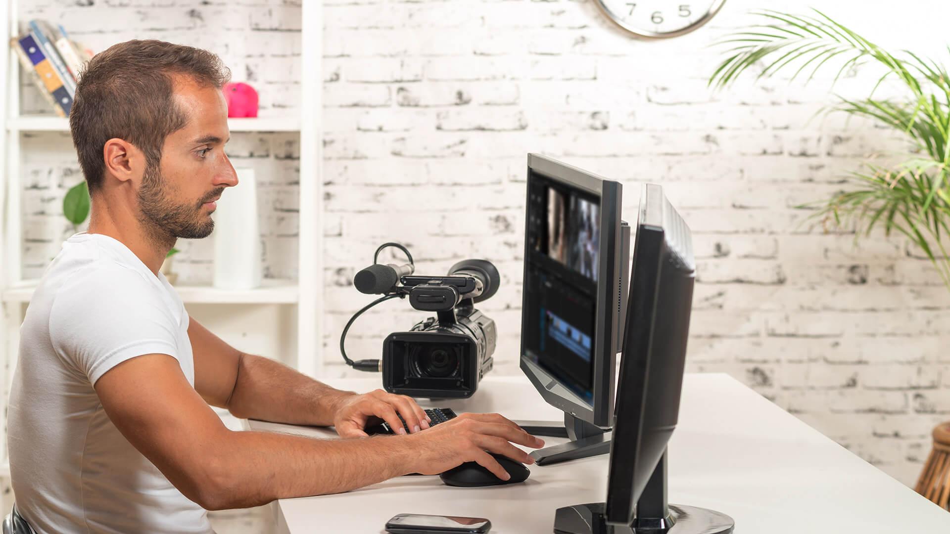 ¿Los videos de Google My Business no aparecen en su ficha local?  Es un error de Google
