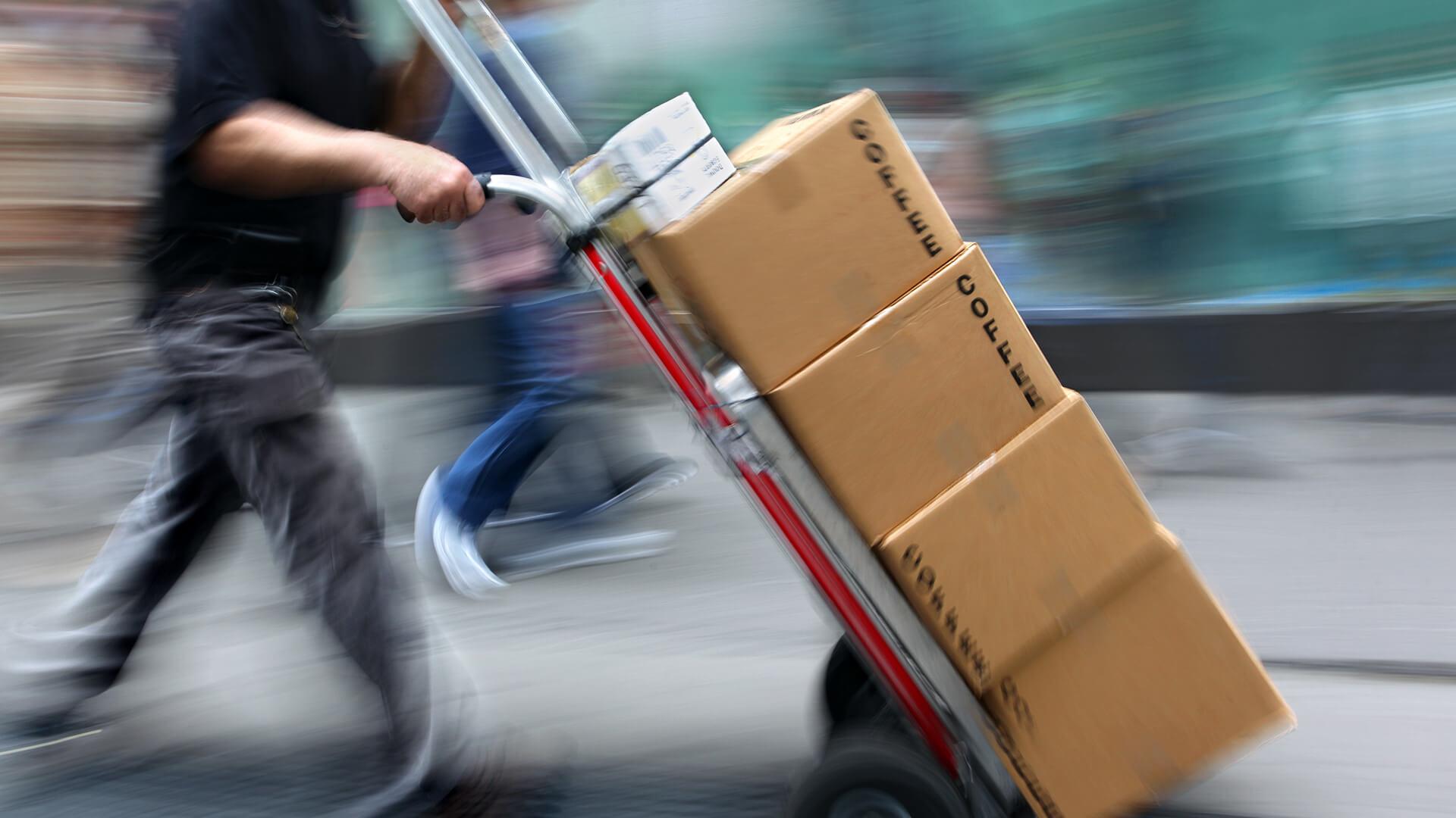 Cómo las empresas locales pueden convertir la amenaza de las entregas bajo demanda en su propio beneficio