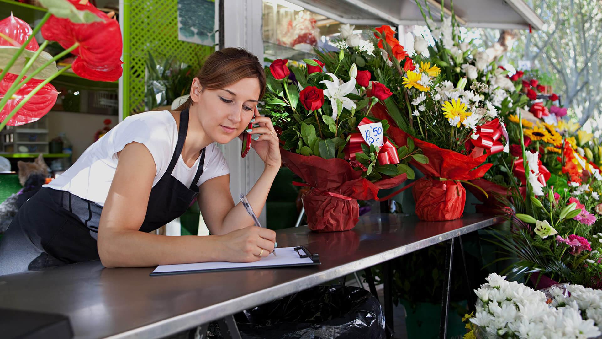 Tres formas en que las empresas locales pueden sobrevivir a la amenaza a pedido