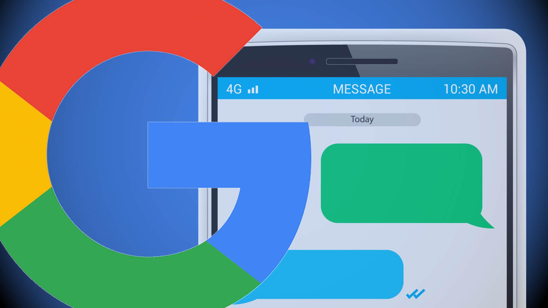 Google comienza a implementar la función de mensajería dentro de Google My Business