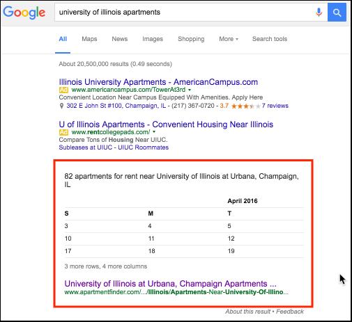 Los cuadros de respuestas de Google se vuelven locos