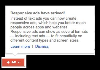 anuncios adaptables adwords