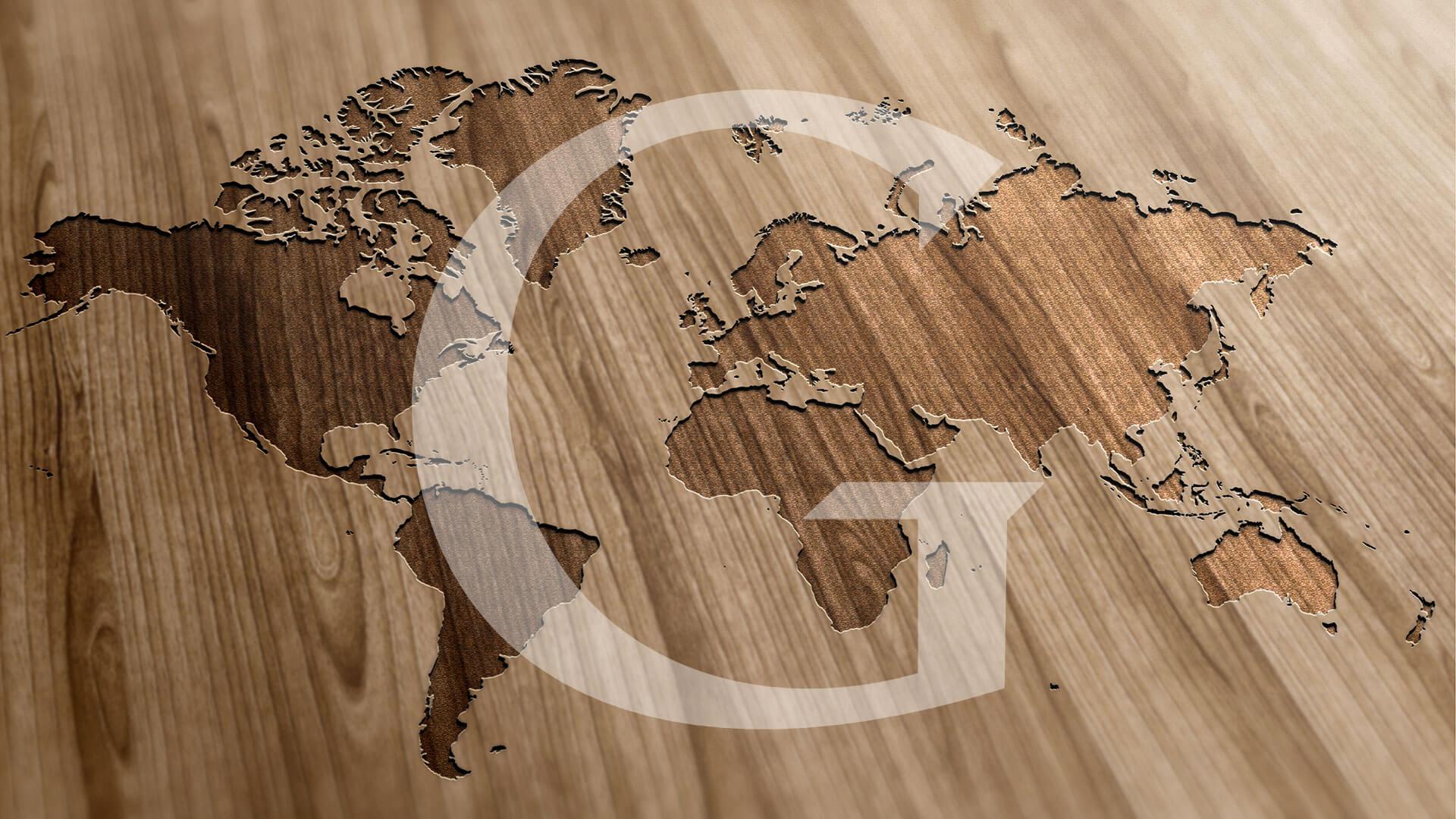 Copia de seguridad de Google Map Maker en seis países y pronto habrá más