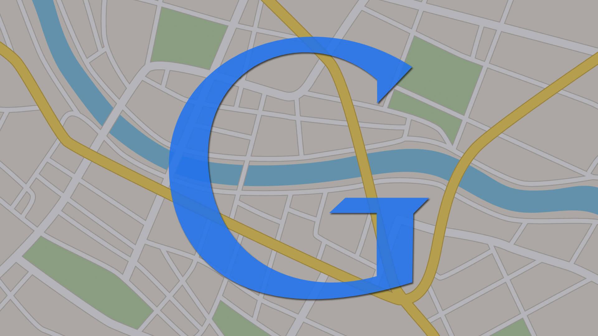 Google Maps enumera los términos de la Casa Blanca y la Universidad de Howard para los racistas