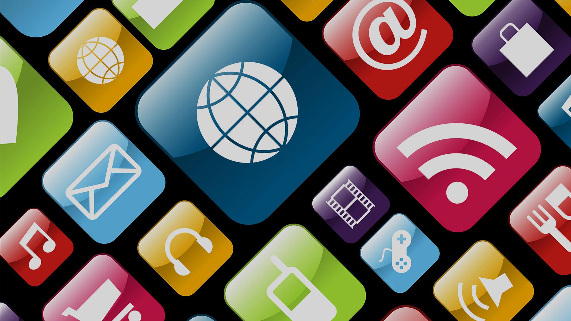 Extensiones de aplicación que llegan a Bing Ads