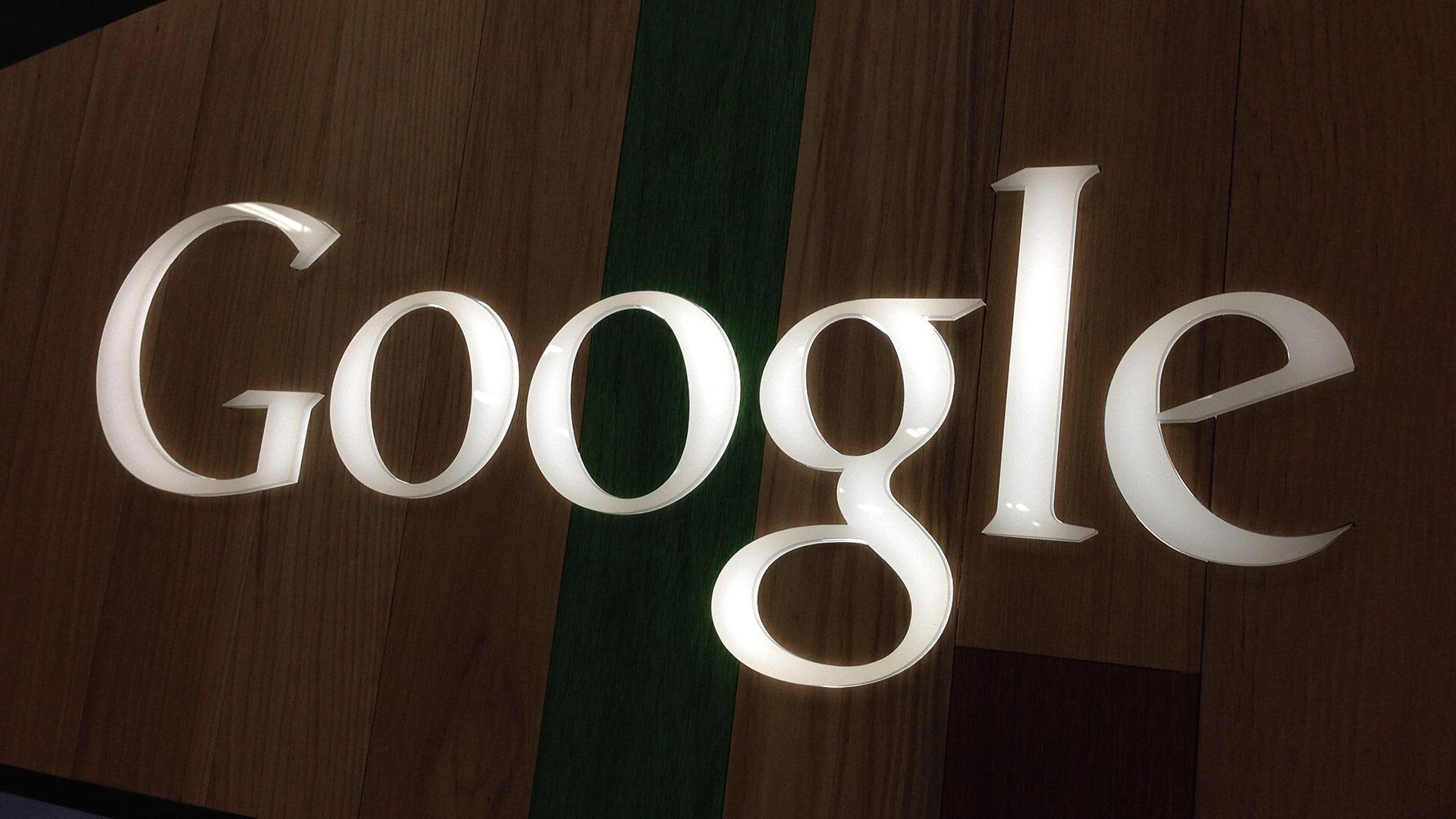 El 17% de crecimiento de Google en el volumen de clics es el más bajo desde 2010