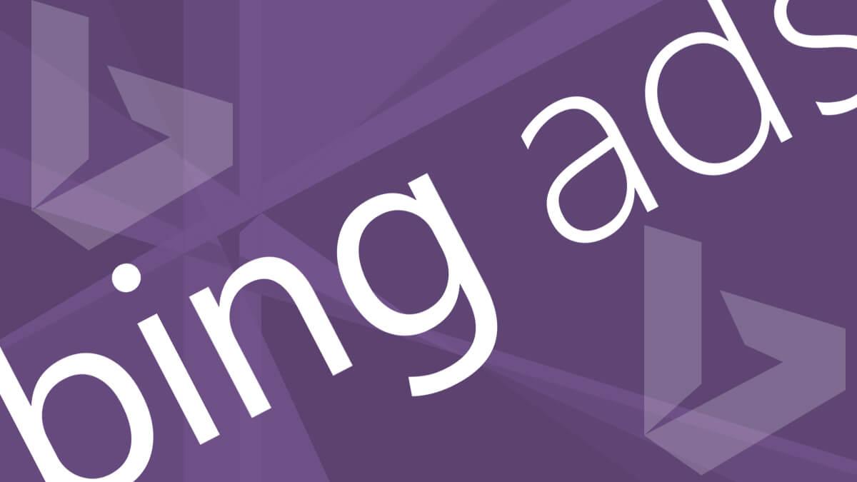 Bing Ads lanza el planificador de campañas repleto de datos competitivos y estadísticas de palabras clave