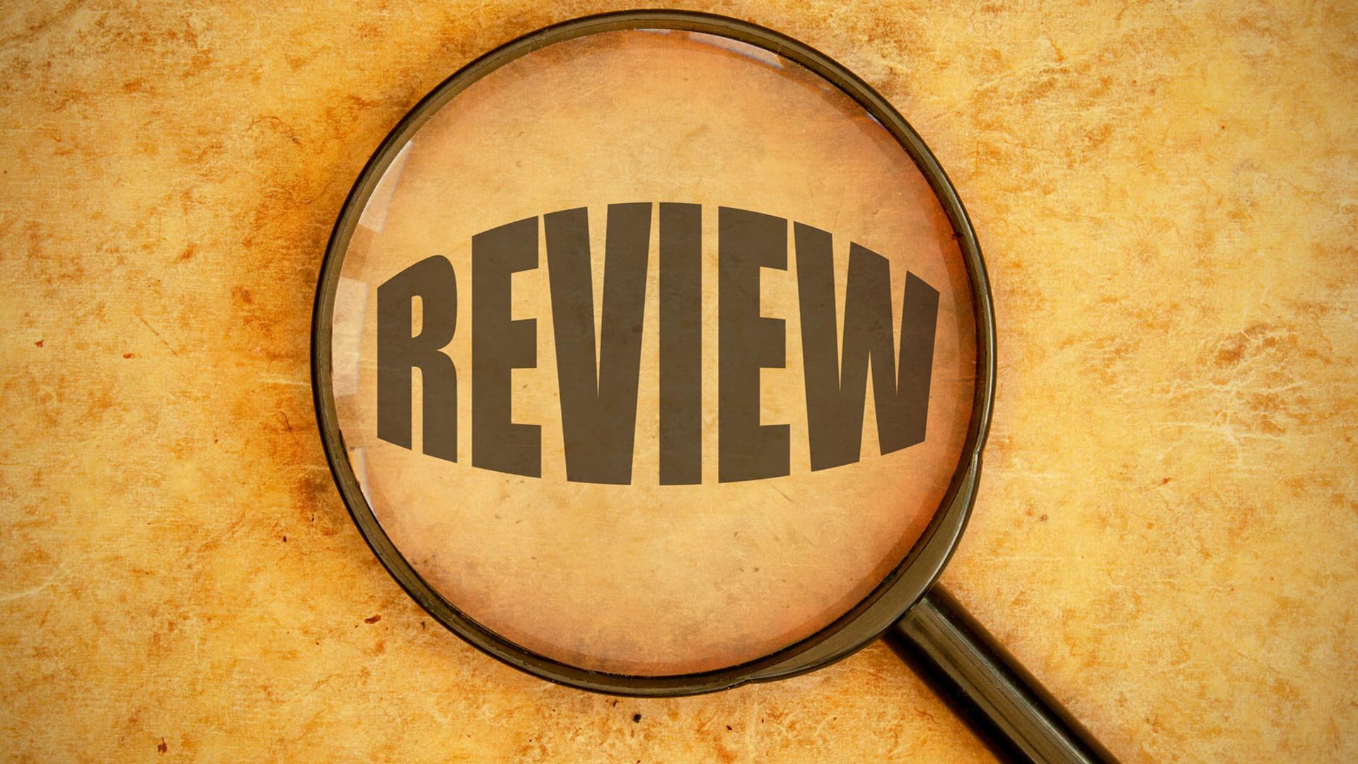 Una alternativa para el folleto de revisión: pruebe P&P para obtener más revisiones locales