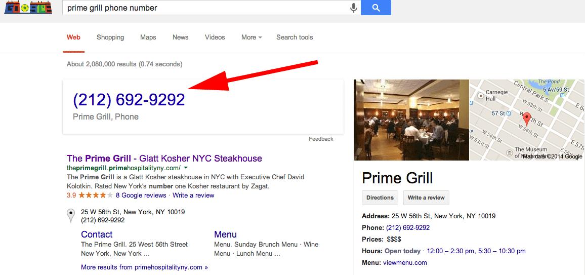 google-click-phone-knowledge