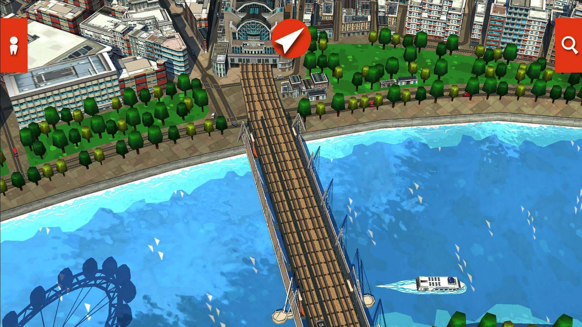 Los geniales mapas animados en 3D de Recce ya están disponibles a través del SDK