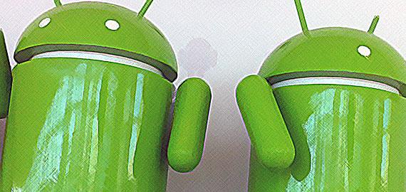 Los listados de Google Places se integran en la aplicación de teléfono de Android, y son terribles