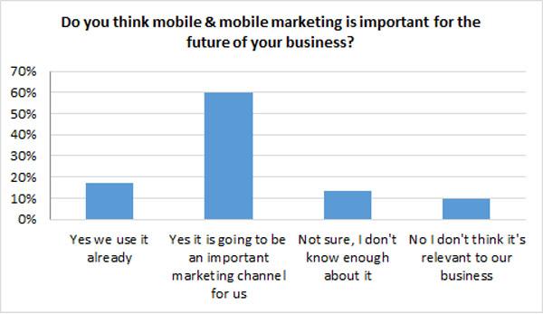 Pymes: la importancia del marketing móvil