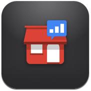 Aplicación de Android Google Intros para administrar los listados de Google Places