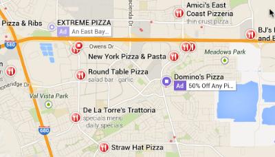 7 cosas que he descubierto sobre el nuevo Google Maps