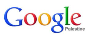 """Google enciende la controversia al usar """"Palestina"""" en la página de inicio"""