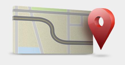 Amazon abre la API de mapas a los desarrolladores de Kindle, Google Street View cubre el norte helado