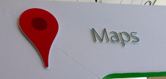 A medida que Google Maps desaparece en iOS 6, Google sigue siendo cauteloso sobre el lanzamiento de su propia aplicación