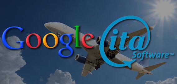 Google Travel Search toma vuelo con el primer producto de viajes ITA