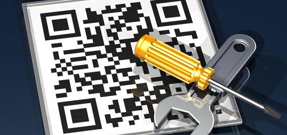 ¿Son buenos los códigos QR para el marketing local?  Una visión contraria
