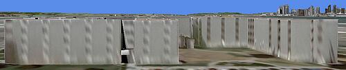 Edificio de la esvástica de la Marina de los EE. UU.