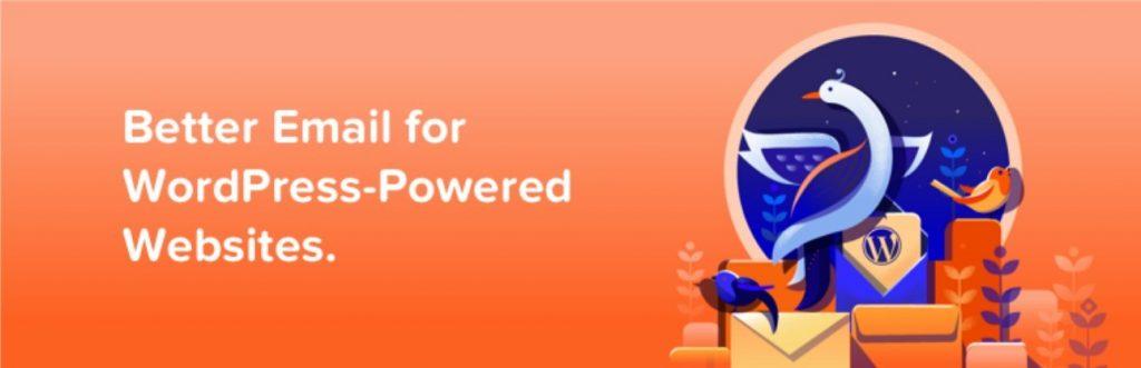 Complemento de boletín electrónico MailPoet para WordPress