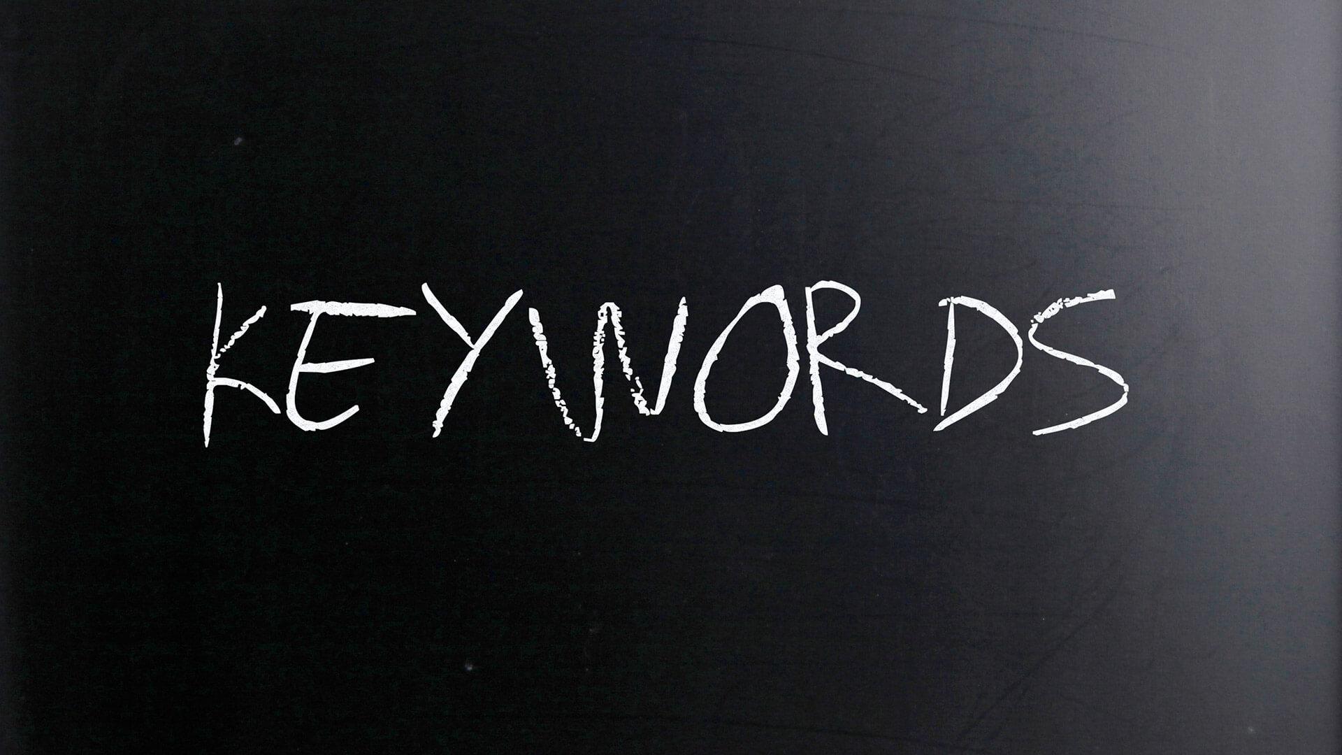 Acceso más fácil a términos de búsqueda y negativos ahora en AdWords