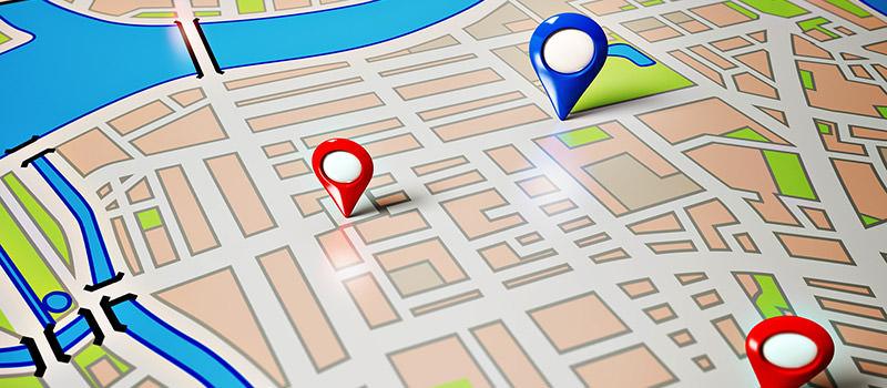 AdWords ahora muestra hasta 3 ubicaciones comerciales en los anuncios de búsqueda de Google para celulares