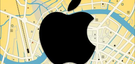 """Apple refuerza los mapas con crowdsourcing, contrataciones de """"Ground Truth"""""""