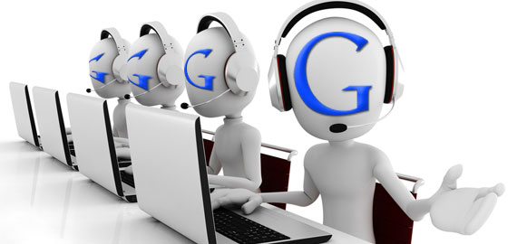 Asistencia telefónica para problemas de verificación con Google Local para empresas
