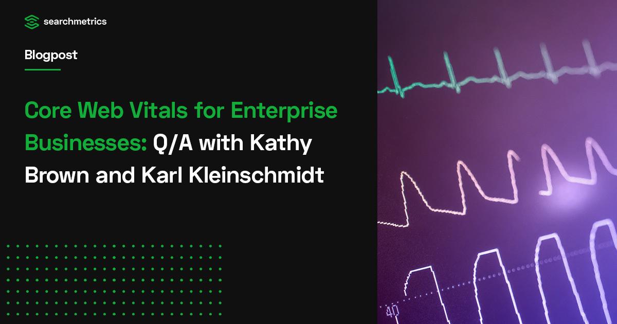 Aspectos fundamentales de la Web para empresas empresariales: preguntas y respuestas con Kathy Brown y Karl Kleinschmidt