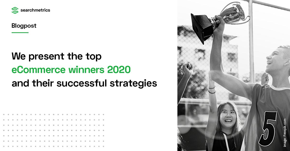 Comercio electrónico en 2021: los ganadores de Google y sus estrategias